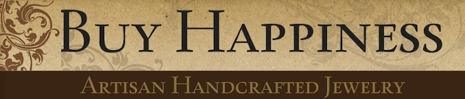 Buy Happiness Banner